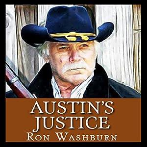 Austin's Justice Audiobook