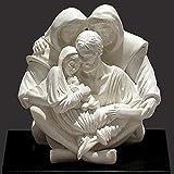 Generations Christian Sculpture (Desktop) by Timothy Schmalz