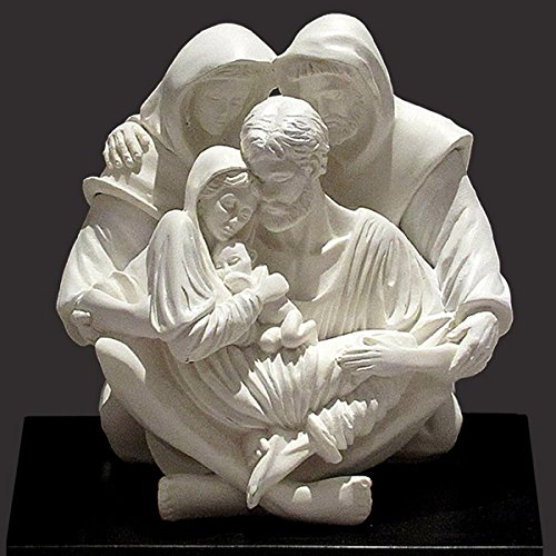 Generations Christian Sculpture Small by Timothy Schmalz