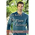 The Place I Belong Audiobook by Inez Kelley Narrated by Sasha Dunbrook