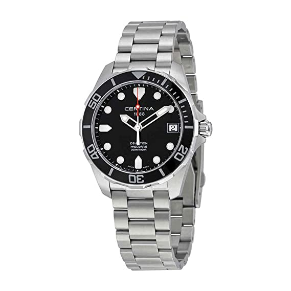 Certina DS Action C032.410.11.051.00 Reloj para hombres muy deportivo