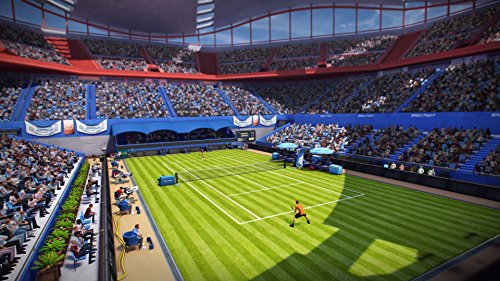 Tennis World Tour - Xbox One by Maximum Games (Image #2)
