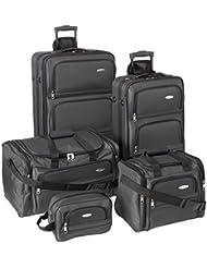 Samsonite Luggage Set - Five Piece Nested Set