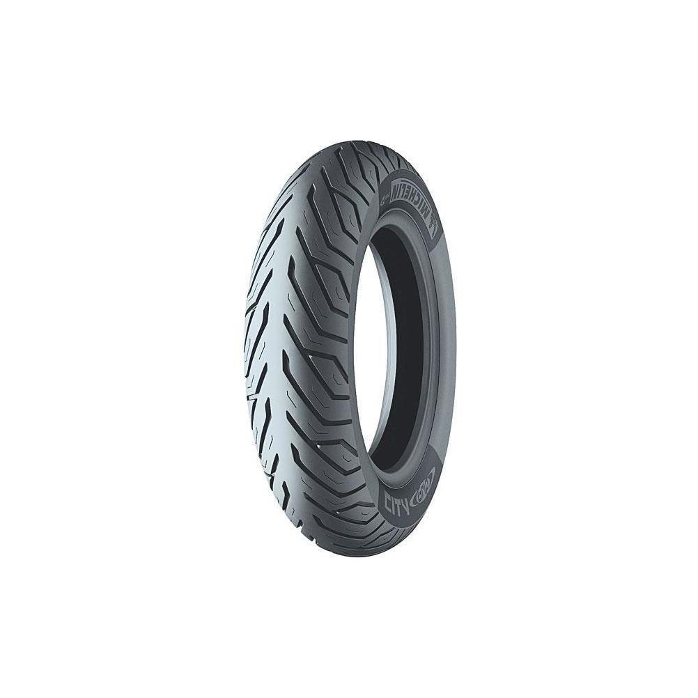MICHELIN ''Michelin City Grip Scooter Rear Tire - 120/70-10