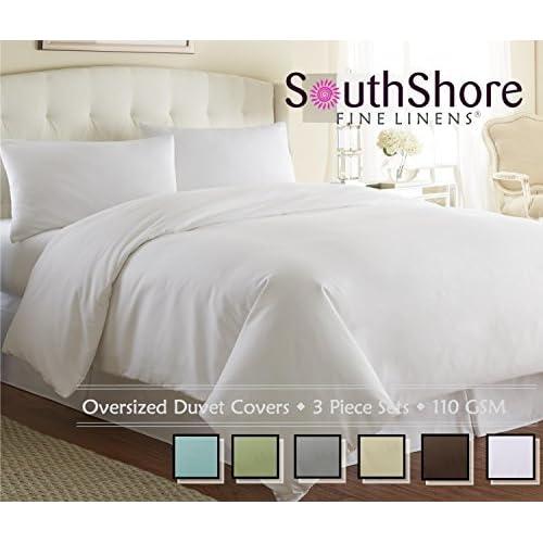 oversized king duvet sets. Black Bedroom Furniture Sets. Home Design Ideas