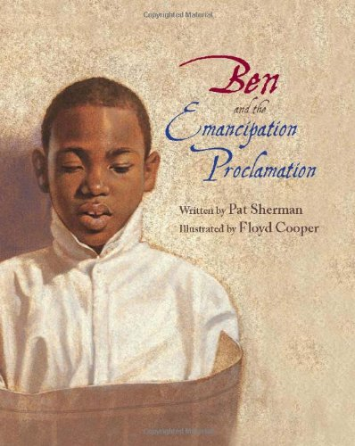 Ben and the Emancipation - Ben Buy Sherman