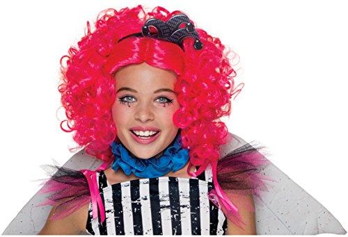 [Rubie's Costume Monster High Freak Du Chic Rochelle Goyle Child Wig] (Monster High Rochelle Goyle Wig)