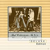 Six Wives of Henry VIII: Deluxe Edition by RICK WAKEMAN (2015-05-04)