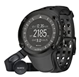 Cheap SUUNTO Men's ss018373000 AMBIT 1 (HR) GPS/Heart Rate Sports Watch with Strap, Black