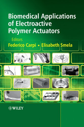 Performance Hydrogel - Biomedical Applications of Electroactive Polymer Actuators