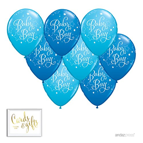 Baby Gift Balloons - 1