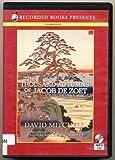 1000 black cd - The Thousand Autumns of Jacob De Zoet by David Mitchell Unabridged MP3 CD Audiobook