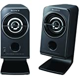 Sony SRS-A212 Active Speaker System Speakers for iPod and MP3 Players