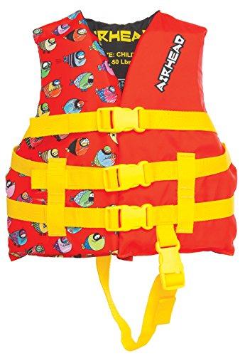 AIRHEAD CRAYON FISH Vest