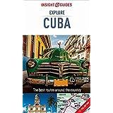 Insight Guides Explore Cuba (Insight Explore Guides)