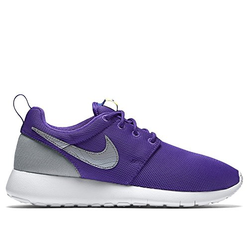 Unisex Night Hyper Roshe da One Grey Multicolore dp Ginnastica Gs Bambino Scarpe Grape Wolf Nike UWYZgqz44