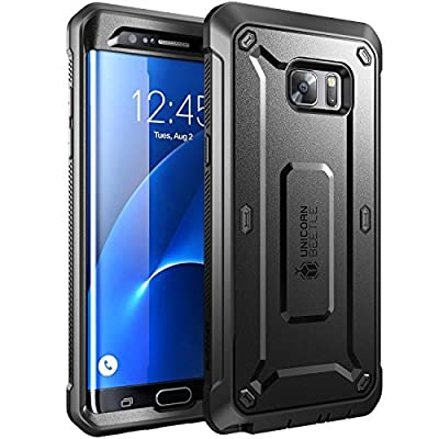 Samsung Galaxy Note 7 Case, SUPCASE Full-body Rugged Holster Case WITHOUT Screen Protector for Samsung Galaxy Note 7 (2016 Release), Unicorn Beetle PRO Series