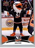#2: 2016-17 Upper Deck AHL Team Mascots #TM20 Gulliver 1:4 Packs NM-MT