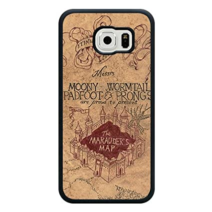 samsung s6 case harry potter