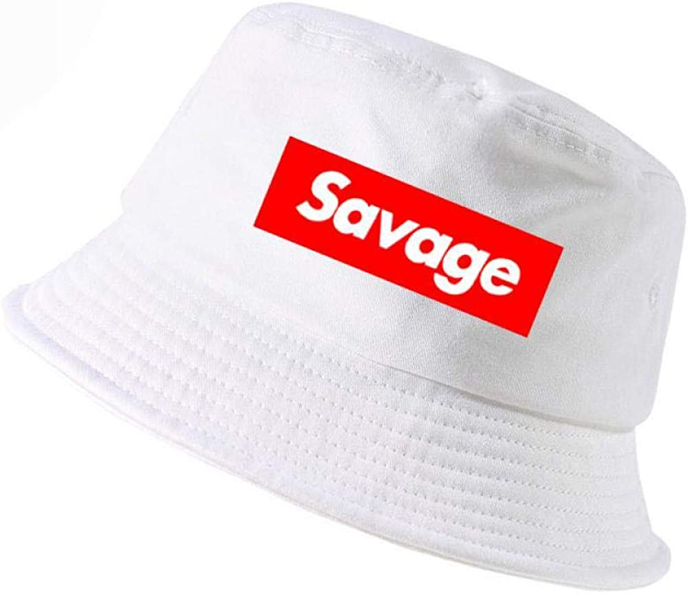 Shpflae Savage Bucket Hats...