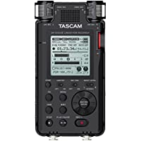 Tascam DR-100MKIII Stereo Linear Portable PCM Recorder - with 32GB SDHC Card