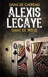 Dame de coeur/Dame de pique par Lecaye