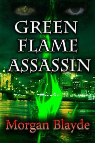 Green Flame Assassin (Demn Lord) (Volume 2)