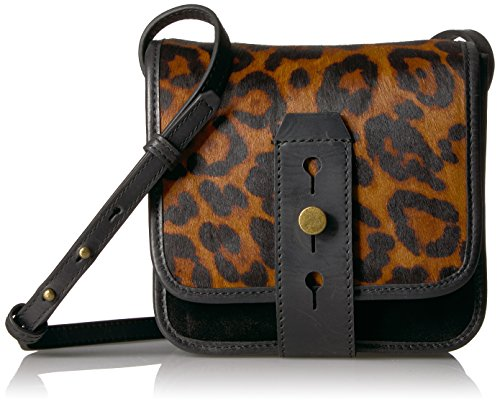 Lucky Small Rose Rose Leopard Crossbody1 Lucky 6wvxqp