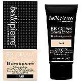 bellapierre derma renew bb cream fair, 40 Grams