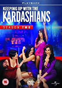 Amazon.com: Keeping Up With The Kardashians - Season 2 ...