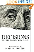 #3: Decisions: Life and Death on Wall Street (Kindle Single)