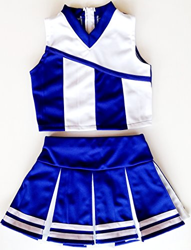Cheerleaders Uniform - 6