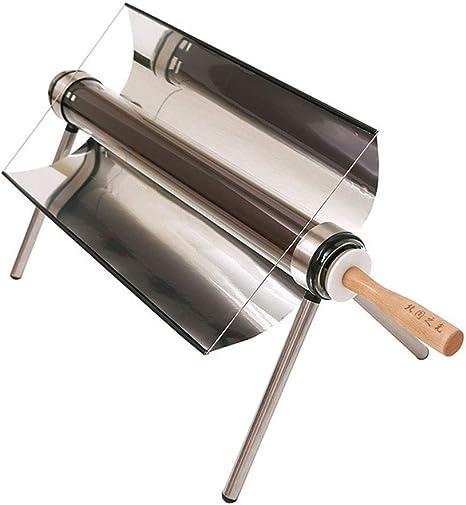 HMLIGHT Multifuncional Tubo Solar Horno Verde Cocina Solar ...