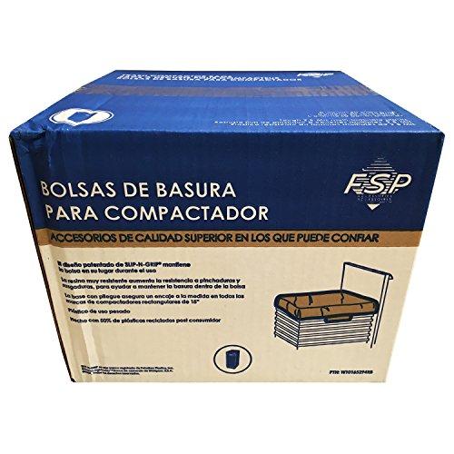 Whirlpool Trash Compactor Bags - 4
