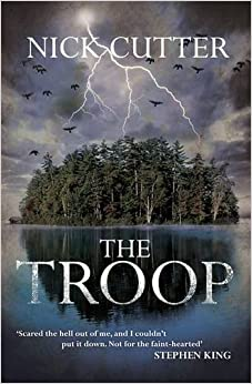 Image result for The Troop by Nick Cutter