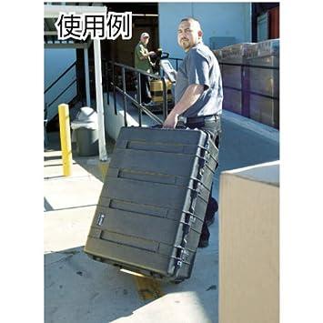 Pelican Large Transport Case with 5-Piece Foam Set 1730-000-110