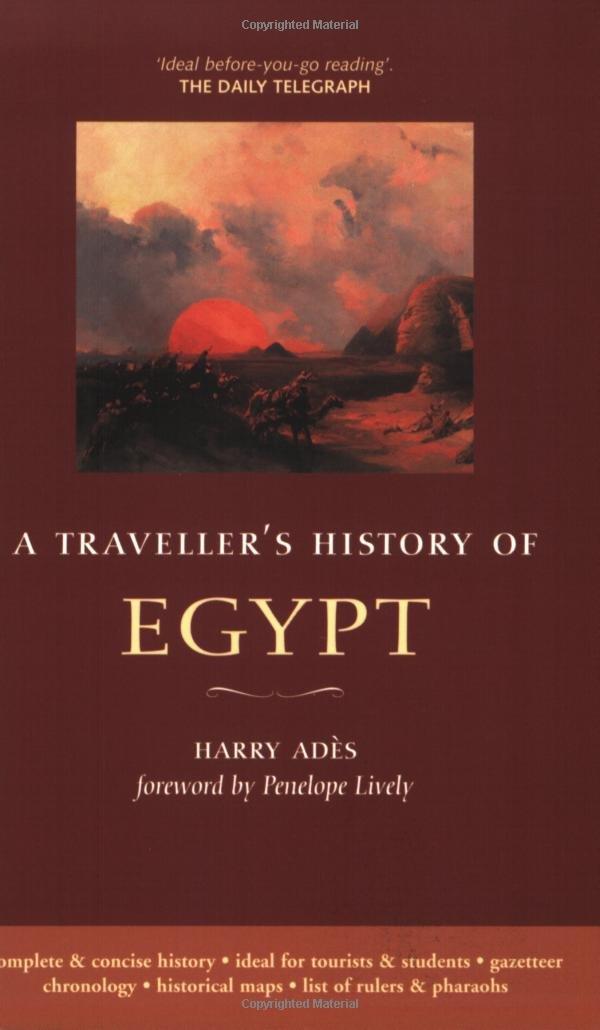 Download Travellers History of Egypt (Traveller's Histories) (Traveller's Histories) PDF