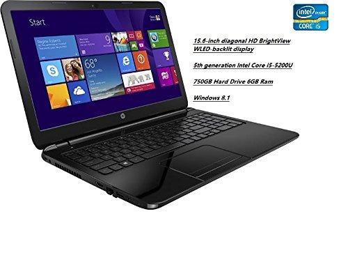 HP Pavilion 15-r210dx 15.6-Inch Laptop (5th Gen Intel Cor...