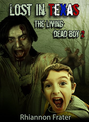 Lost in Texas: The Living Dead Boy 2 ()