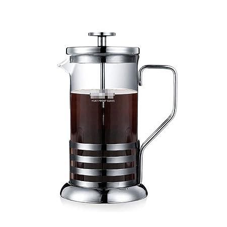 PMTX-kettle Prensa Francesa Cafetera y Tetera con Sistema de ...