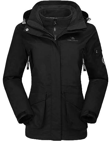43f9ae7cbb Women's Ski Jackets | Amazon.com
