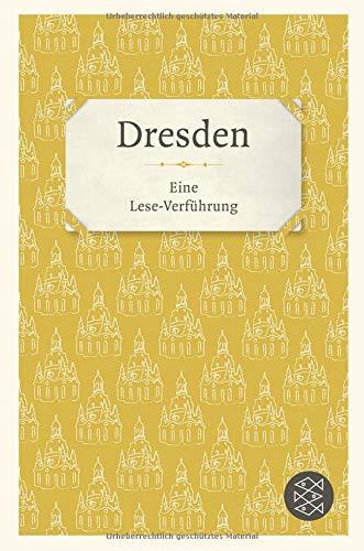 Dresden: Eine Lese-Verführung