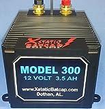 XStatic Batcap X300 300 CCranking Amp Hybrid Capacitor/Battery