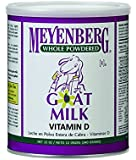 Meyenberg Whole Powdered Goat Milk, 12 Ounce (6 Pack)