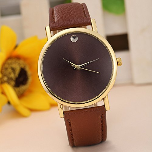 Beautyvan Fashion Retro Design Analog Alloy Quartz Wrist Watch