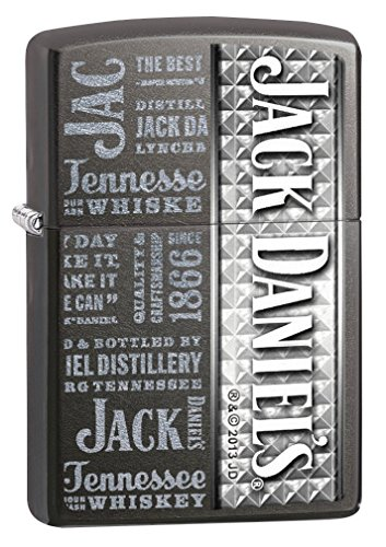 Zippo Jack Daniels Lighters product image
