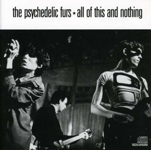 Psychedelic Furs - Rock Of The 80