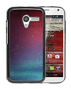 Grunge And Colors Durable High Quality Motorola Moto X Phone Case