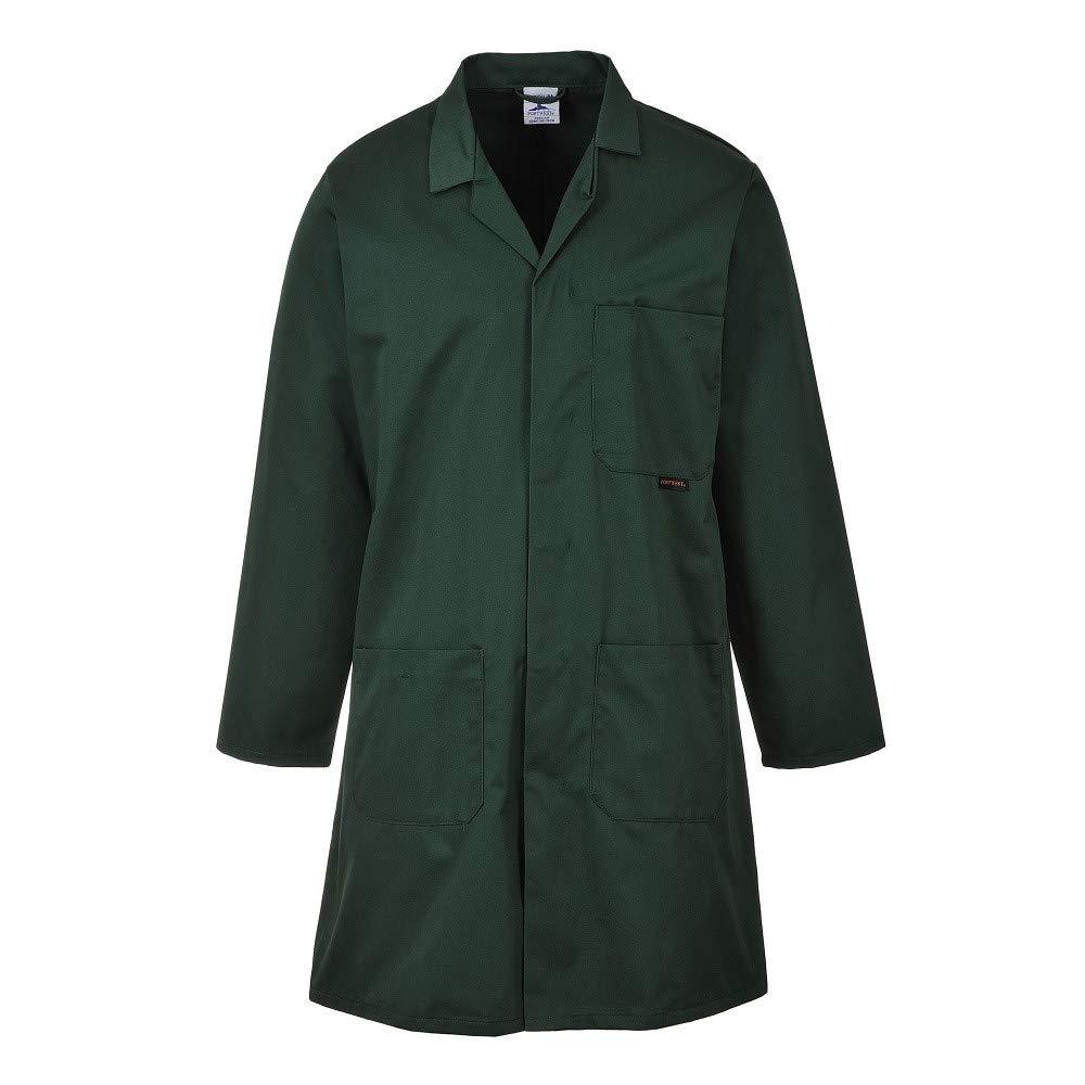 2852WHRXXS Portwest 2852/Standard Lab Coat