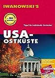 USA Ostküste - Reiseführer von Iwanowski: Individualreiseführer mit Extra-Reisekarte und Karten-Download (Reisehandbuch)